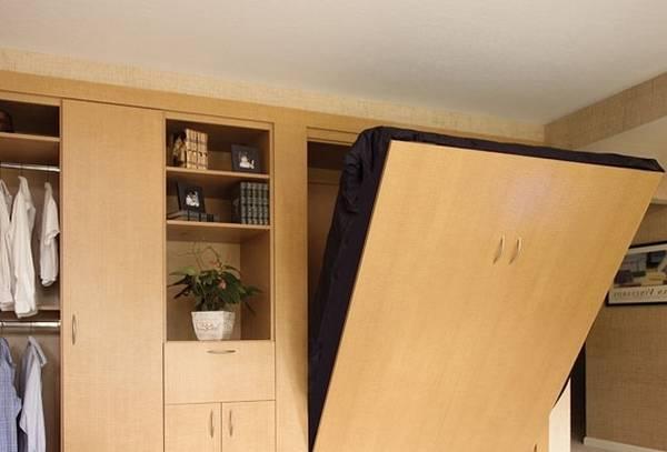 Встраиваемая мебель для как сделать 27
