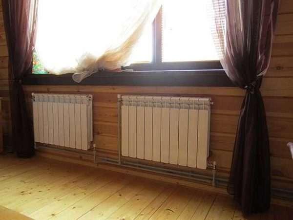 Установка счетчиков на отопление в квартире законодательство